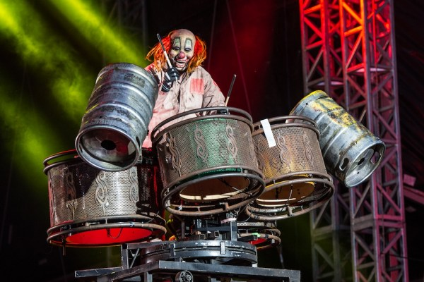 Шон Крэхан «Clown» (Slipknot) рассказал о концепции грядущего альбома.