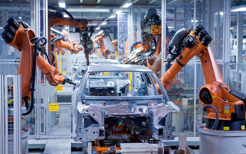 Развития китайского автопрома с самого начала