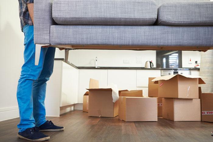 Профессиональная разборка, сборка и перевозка мебели по доступным ценам