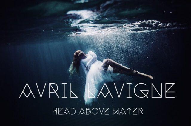 Аврил Лавин выпустит новый альбом «Head Above Water» в феврале 2019 года.