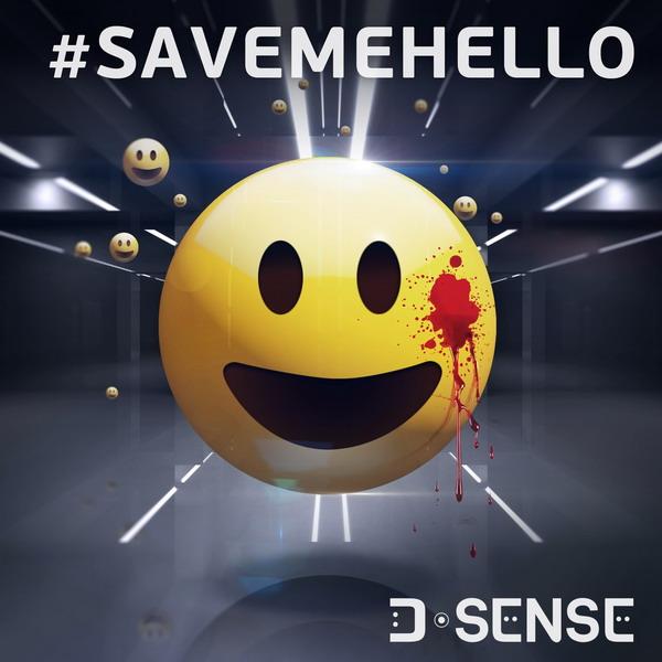 D-Sense выпустили новый EP.