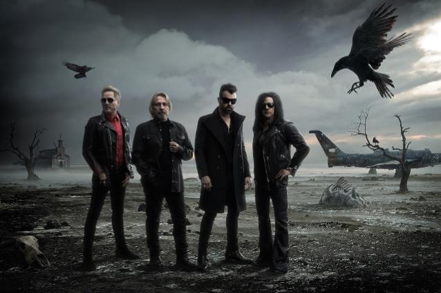 Новый проект басиста Black Sabbath опубликовал дебютный видеоклип.