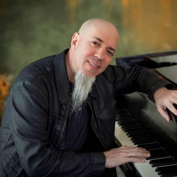 Новый сольный альбом клавишника Dream Theater будет включать 33-минутную песню.