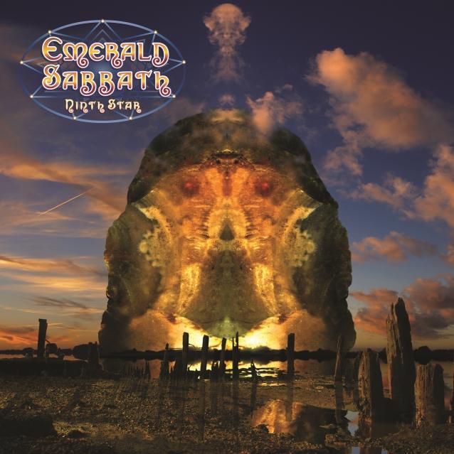 Десять экс-участников Black Sabbath приняли участие в трибьют-проекте Emerald Sabbath.