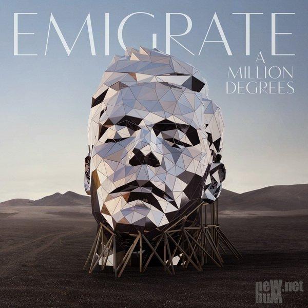 Emigrate выпустили новый альбом A Million Degrees.