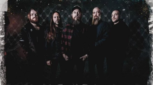 In Flames выпустили новое видео (This is Our) House с предстоящего альбома I, The Mask.