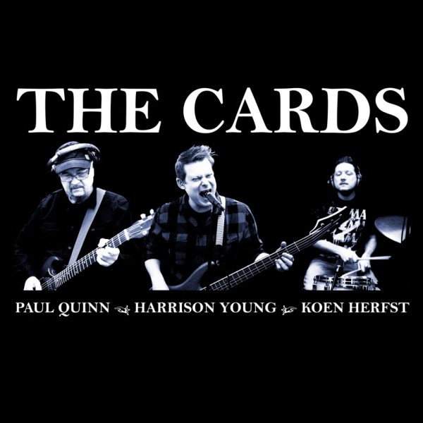 Гитарист Saxon и экс-клавишник Doro запустили новый проект The Cards, дебютник выйдет в январе.