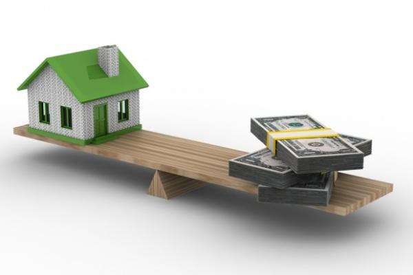 Как получить займ под залог недвижимости