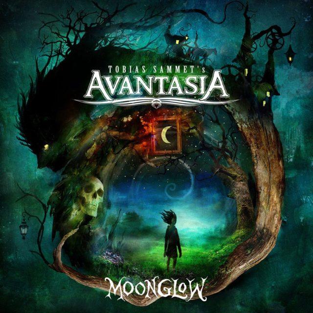 Avantasia выпустили видео на заглавную песню альбома Moonglow (feat. Candice Night).