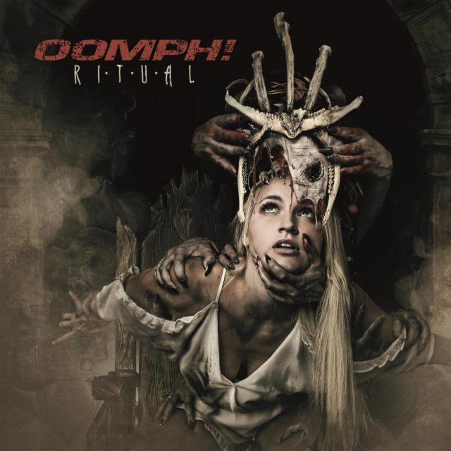 Oomph! выпустили новый клип Tausend Mann Und Ein Befeh с предстоящего альбома Ritual.