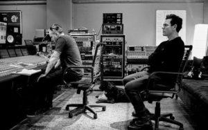 Rammstein завершают микс для седьмого студийного альбома.