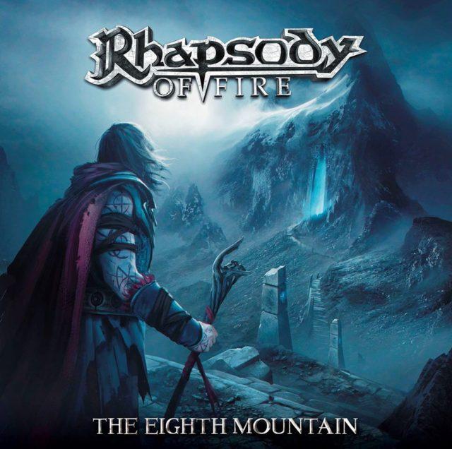 RHAPSODY OF FIRE выпустили новый клип Rain Of Fury с предстоящего альбома The Eight Mountain.