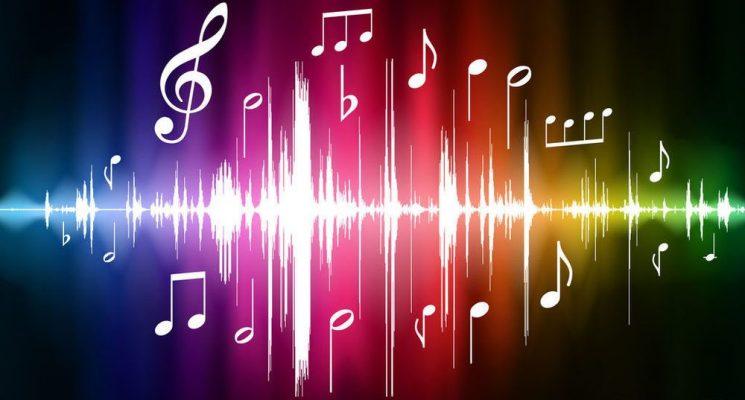 Фоновая музыка для ресторанов и баров