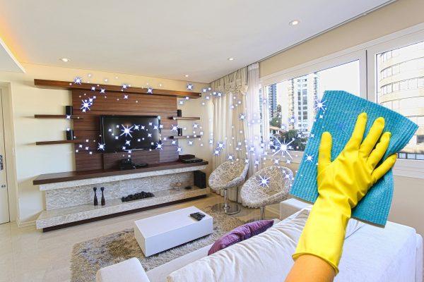Профессиональная уборка квартир качественно и оперативно