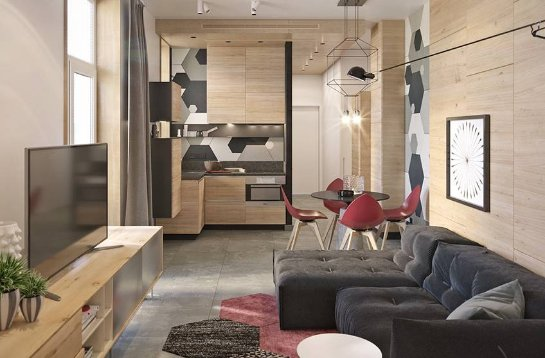 Квартира с отделкой - новый тренд на рынке недвижимости