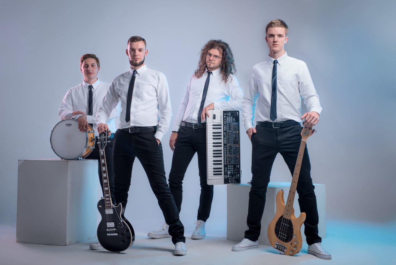 Группа кавер-музыкантов на корпоративные праздников Москве и Московской области