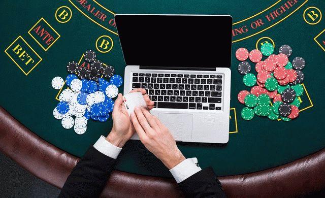 Получите бонус за регистрацию в казино Вулкан