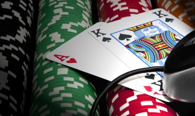 Онлайн казино Admiral - место для лучших игр