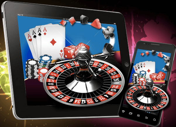 Онлайн казино Вулкан - ваше лучшее место для досуга