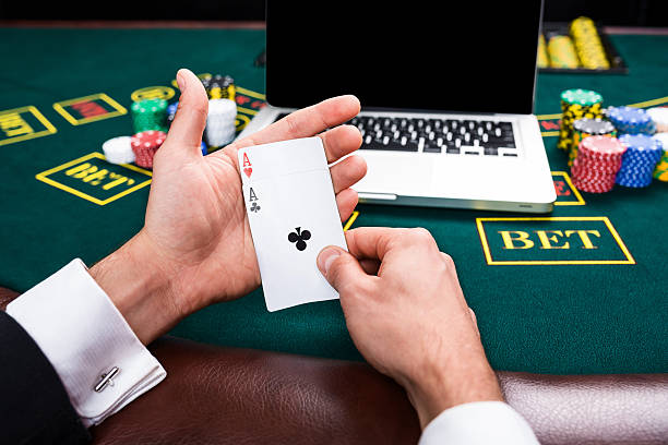 Игровые автоматы от онлайн казино Вулкан