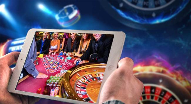 Игровой автомат resident от казино Вулкан