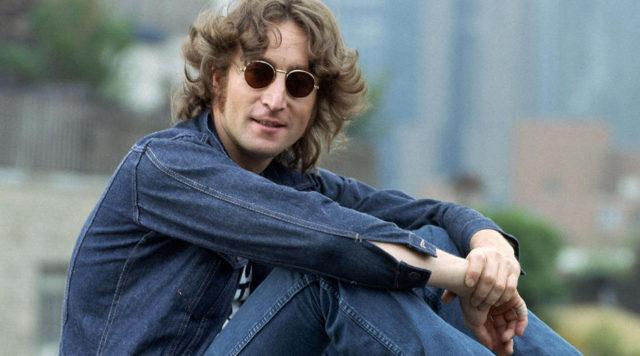 Фильм «Стать Джоном Ленноном» станет мюзиклом.