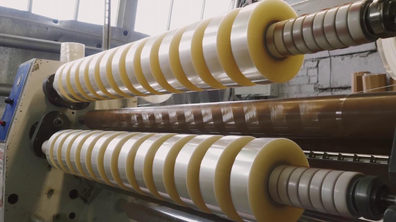 Как наладить производство скотча