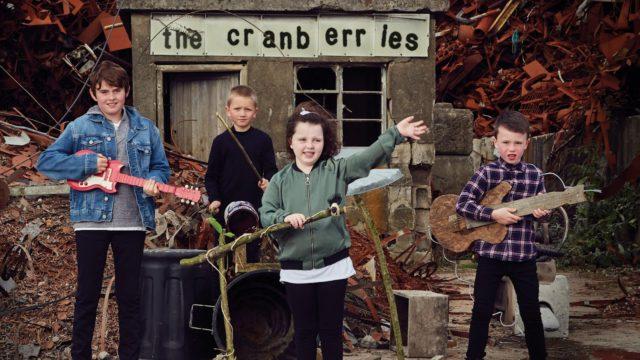The Cranberries выпустили студийный альбом «In The End».