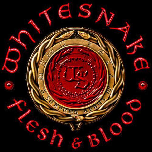 Whitesnake выпустили новый студийный альбом.