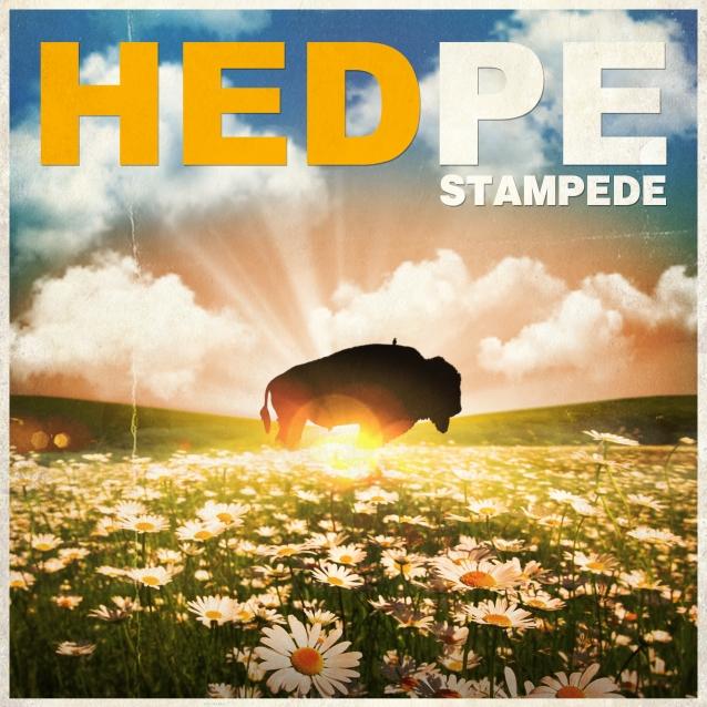 (Hed) P.E. выпустят альбом «Stampede» в июне.