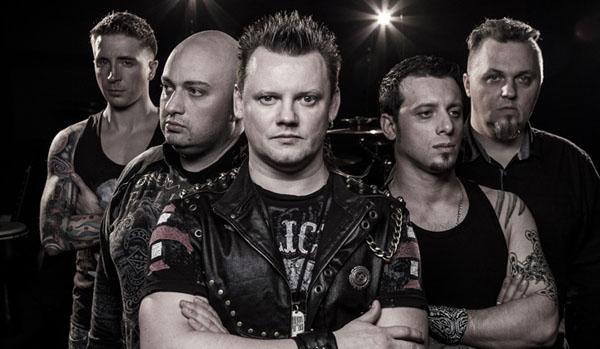 Группа КняZz готовит макси-сингл из трех композиций.