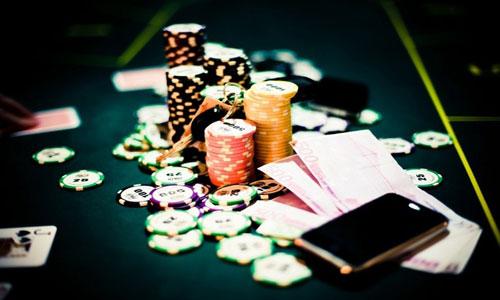 Онлайн казино Джойказино - отличное место для досуга