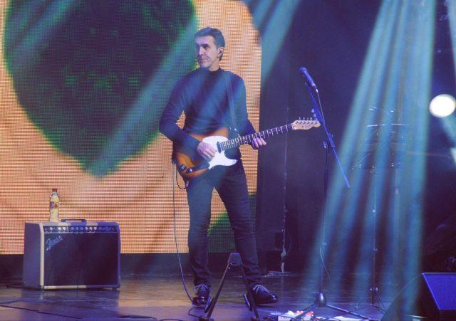 Вячеслав Бутусов озвучил трек-лист нового альбома.