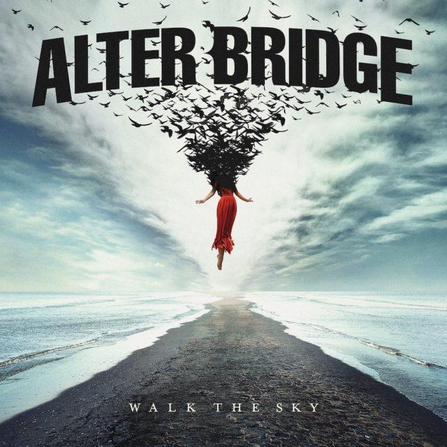 Новый альбом ALTER BRIDGE Walk The Sky выйдет осенью 2019 года