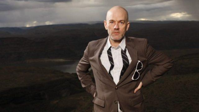 Фронтмен R.E.M. готовится выпустить сольный альбом