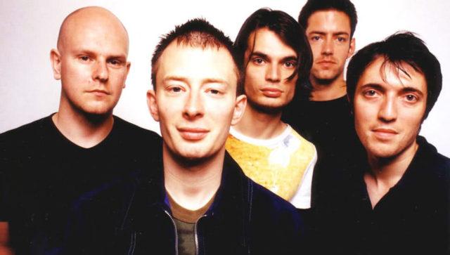 Radiohead выложили архивы времен OK Computer после вымогательств хакеров.