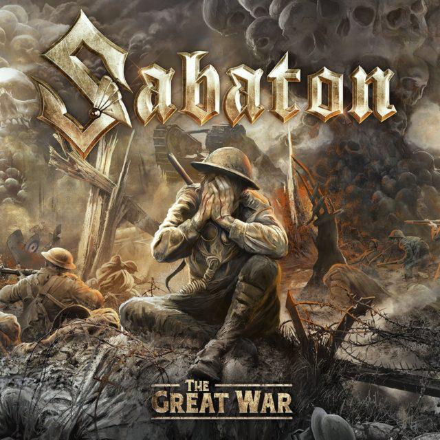 Новый альбом Sabaton выйдет в июле