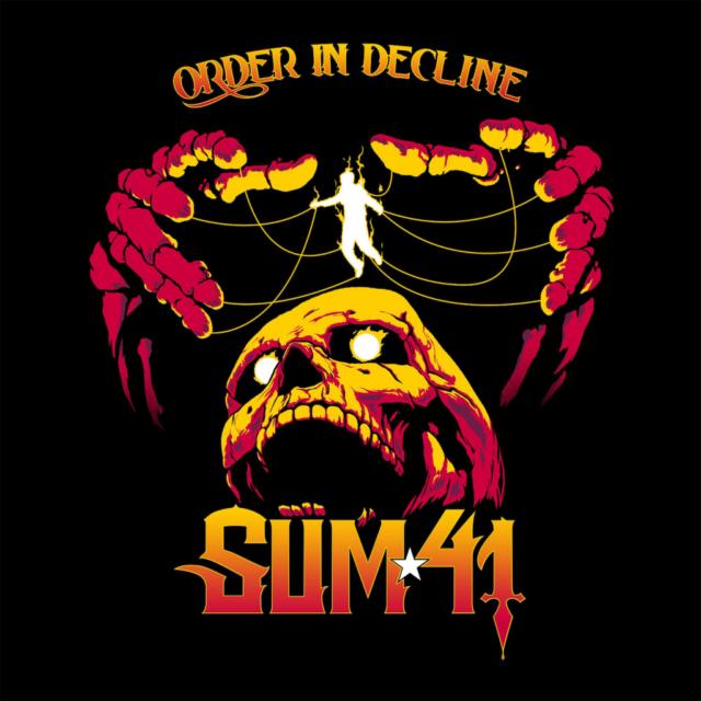 Sum 41 выпустили новый клип.