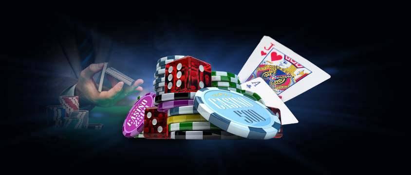 Игровые автоматы онлайн казино