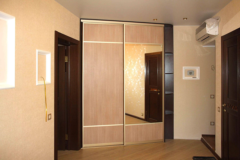 Мебель для балконов и прихожих