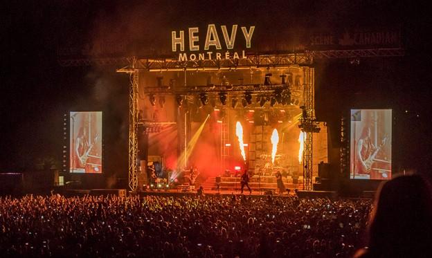 На карте мира появился настоящий «Heavy Metal город»!