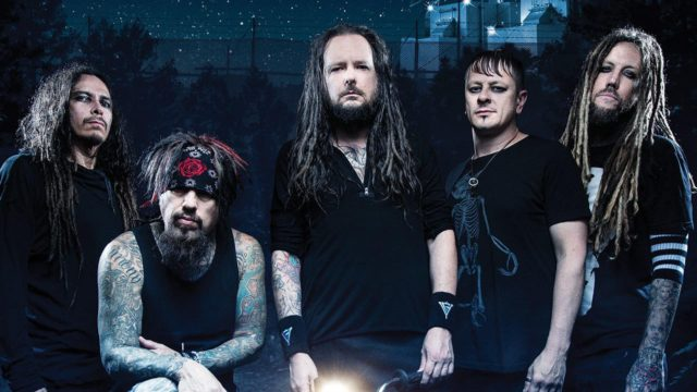 Korn выпустили сингл «You'll Never Find Me» с нового альбома «The Nothing»
