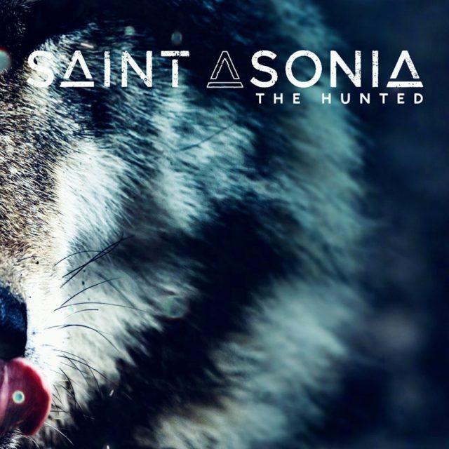 "Saint Asonia выпустили сингл ""The Hunted"""
