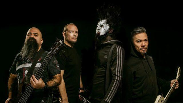 Static-X выступят в Москве