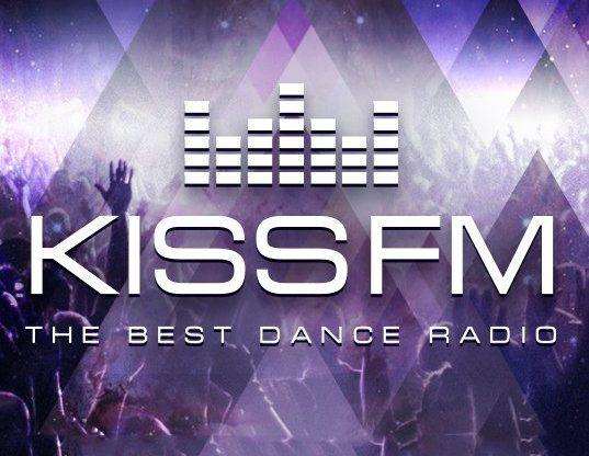 Kiss FM слушать бесплатно онлайн в хорошем качестве
