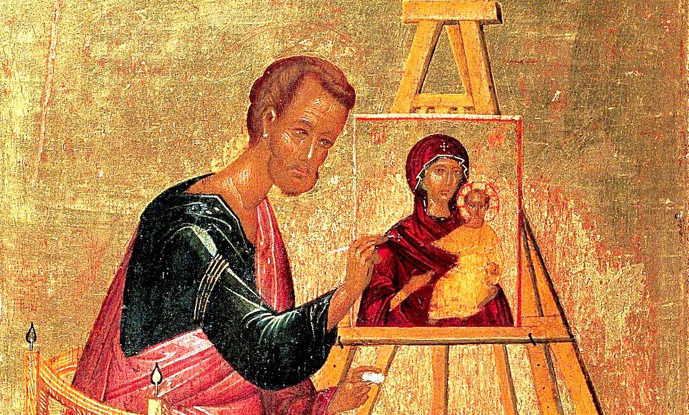 Самые известные в России иконописцы