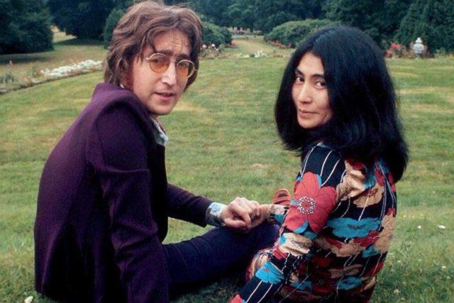 Объявлена дата выхода фильма о Джоне Ленноне