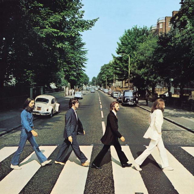 Подтверждено переиздание альбома «Abbey Road»