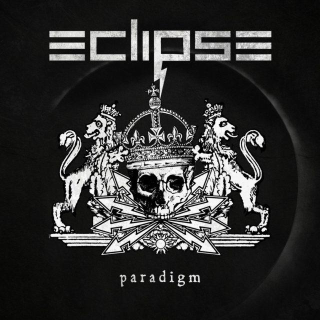 Eclipse выпустит новый альбом в октябре