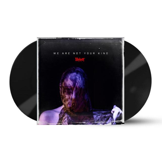 Новый альбом Slipknot уже в сети